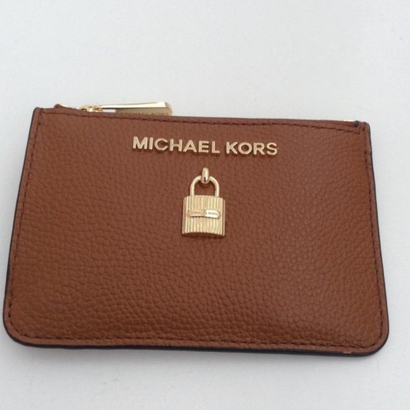 1d1ca83bbc74 MICHAEL Michael Kors Adele Small Coin Pouch